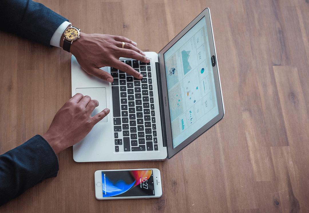 Growth Work, LLC business analytics